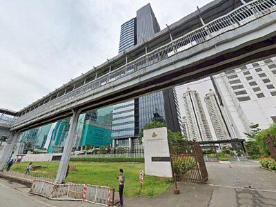 Kantor Pajak Jakarta Selatan I