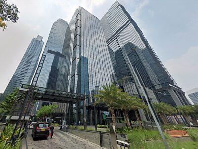 Kantor Pajak Jakarta Selatan II