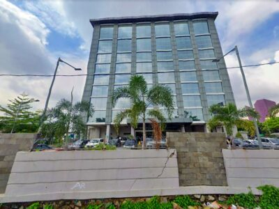 Kantor Pajak Jakarta Timur