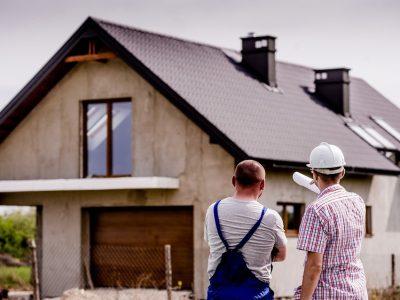 Hitung Pajak Arsitek yang Punya Toko Bangunan