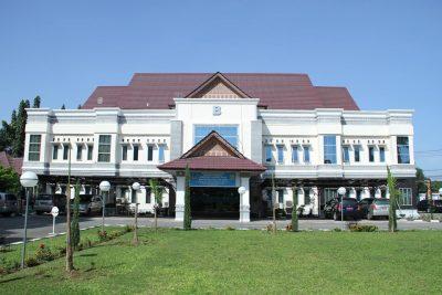 Kantor Pajak Aceh